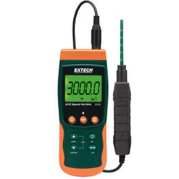 Máy đo từ trường AC,DC Extech SDL900