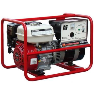 Máy phát điện Honda Hữu Toàn HG3100 (2 kVA)