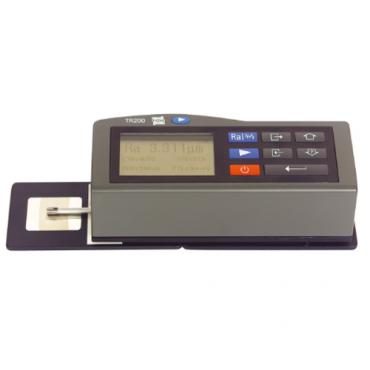 Máy đo độ nhám cầm tay Qualitest TR200
