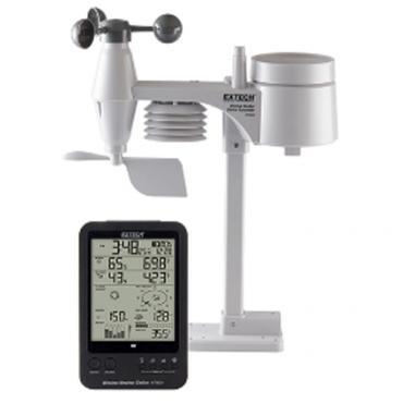 Bộ kiểm soát thời tiết không dây Extech WTH600-E-KIT