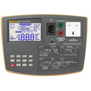 Máy kiểm tra thiết bị điện cầm tay Fluke 6200-2