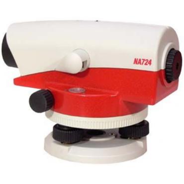 Máy thủy bình Leica NA724