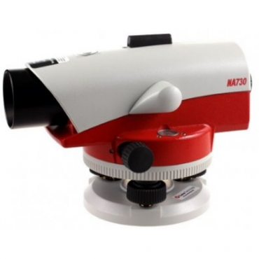 Máy thủy bình Leica NA730