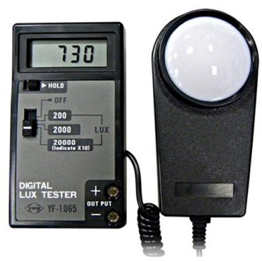 Máy đo ánh sáng Tenmars YF-1605