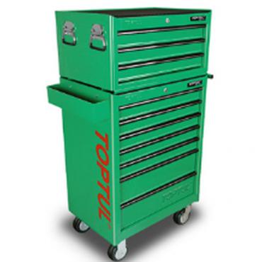 Tủ đựng dụng cụ 370PCS Toptul GT-23405 GX-13605