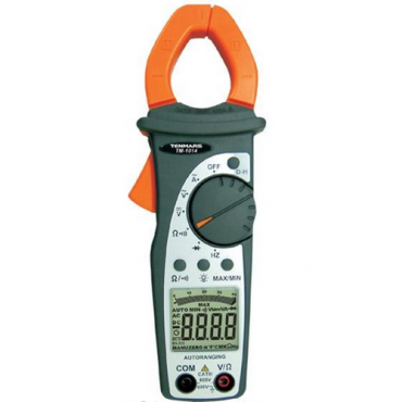 Ampe kìm Tenmars TM-1017 400A
