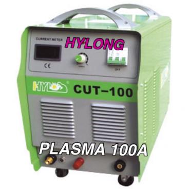 MÁY CẮT PLASMA HYLONG CUT- 100