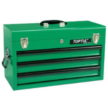 Tủ dụng cụ 3 ngăn Toptul không có đồ nghề TBAA0303