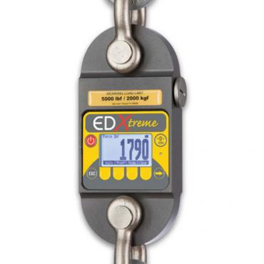 ĐỒNG HỒ ĐO LỰC ĐIỆN TỬ CHECKLINE EDx-250T
