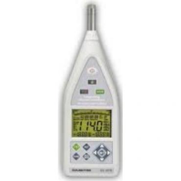 Máy đo và tích hợp âm thanh Tenmars ST-107S