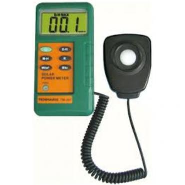 Máy đo năng lượng mặt trời Tenmars TM-207