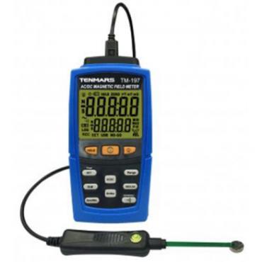 Máy đo từ trường Tenmars TM-197