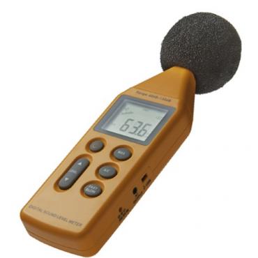 Máy đo độ ồn từ 40-130 dB BETEX 1510