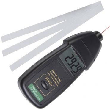 Đo tốc độ vòng quay động cơ BETEX 1620