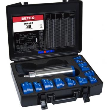 Bộ đóng vòng bi BETEX IMPACT 39 bộ đóng gồm 39 miếng