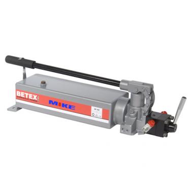 Bơm tay thủy lực BETEX HP35D dung tích dầu 3,5 lít