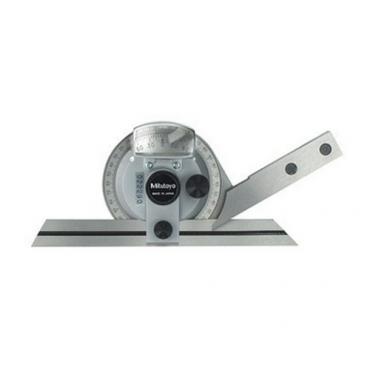 Thước đo góc vạn năng 150mm Mitutoyo 187-907