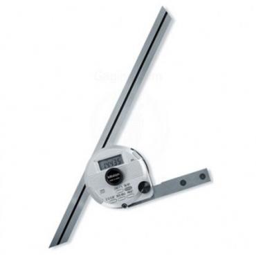 Thước đo góc vạn năng 300mm Mitutoyo 187-502