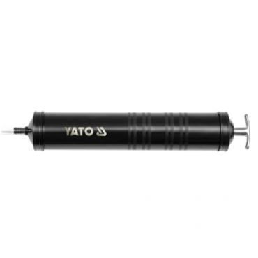 BƠM DẦU BẰNG TAY 500CC YATO YT-0708