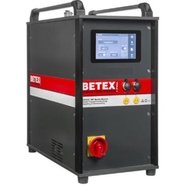 Máy gia nhiệt trung tần thế hệ 3 BETEX 350100010