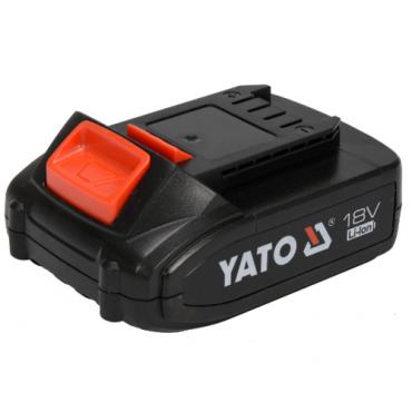PIN SẠC LI-ION 18V 4.0AH YATO YT-82844