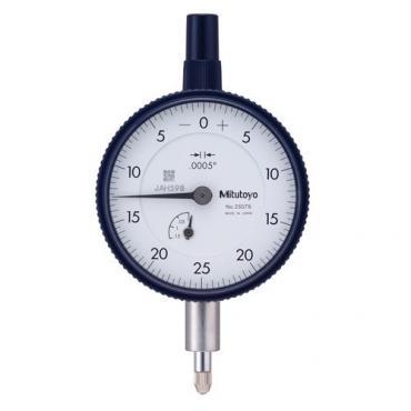 Đồng hồ so cơ khí chân thẳng 0-0.05″x 0.0001″ Mitutoyo 2804SB-10