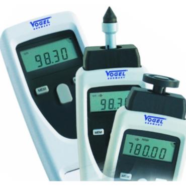 Máy đo tốc độ vòng quay không tiếp xúc VOGEL 270160