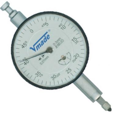 Đồng hồ so cơ 0-10mm Vogel 241101