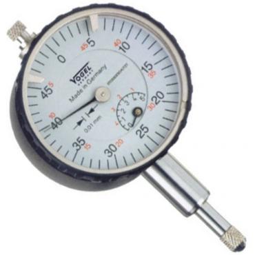 Đồng hồ so cơ khí 0 – 5mm Vogel 240122
