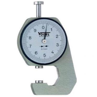 Đồng hồ đo độ dày 0-20 mm Vogel 240402
