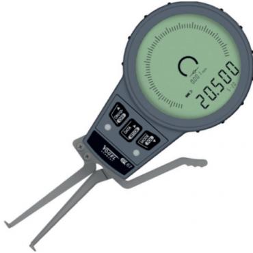 Đồng hồ điện tử trong từ 10 đến 25mm Vogel 240557