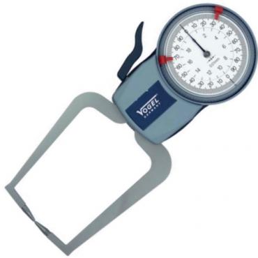 Đồng hồ đo rãnh từ 100-150mm Vogel 240441
