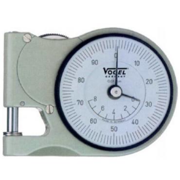 Đồng hồ đo độ dày bỏ túi 0-8 mm Vogel 240403
