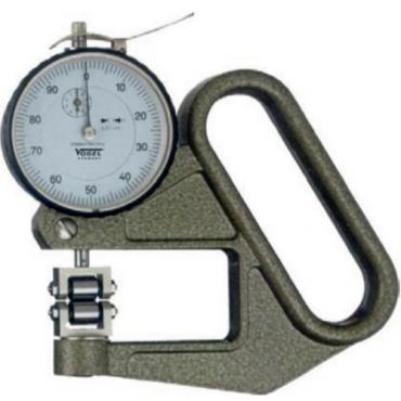 Đồng hồ đo độ dày dây thép liên tục Vogel 240425