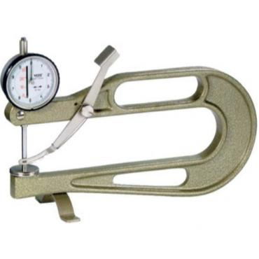 Đồng hồ đo độ dày vật liệu 0-30 mm Vogel 240420