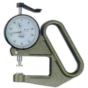 Đồng hồ đo độ dày vật liệu 0-20mm Vogel 240416