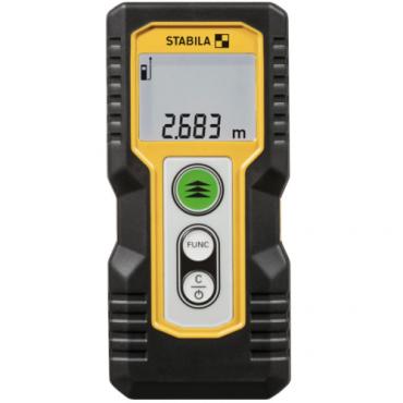 Máy đo khoảng cách bằng laser, tầm đo 0.2 – 30m STABILA LD220