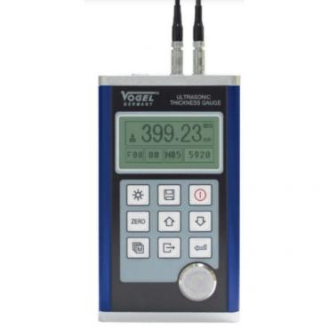 Máy đo độ dày kim loại bằng phương pháp siêu âm VOGEL 480405