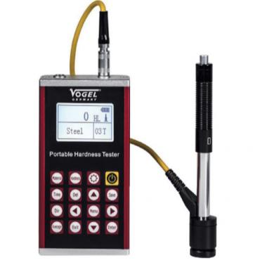 Máy đo độ cứng cầm tay vạn năng VOGEL 651617