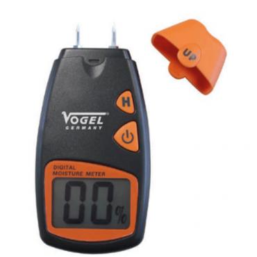 Máy đo độ ẩm vật liệu, đo độ ẩm gỗ VOGEL 641006