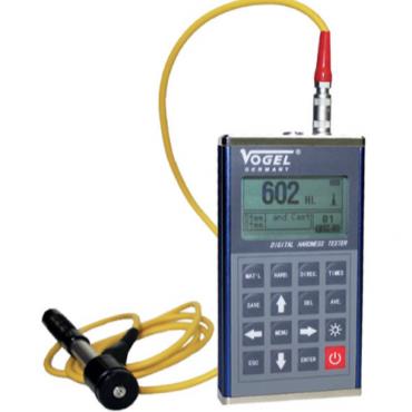 Máy đo độ cứng kim loại cầm tay VOGEL 651606