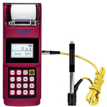 Máy đo độ cứng kim loại vạn năng VOGEL 651608