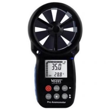 Máy đo độ tốc độ gió 0.3 – 30 m/s VOGEL 641205