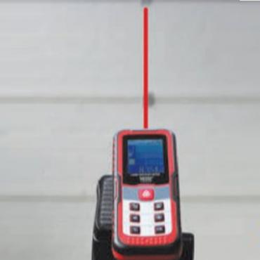 Máy laser đo khoảng cách VOGEL 140130