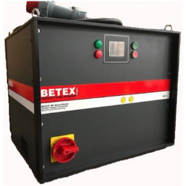 Máy gia nhiệt bằng cuộn dây 44kW BETEX 350100015