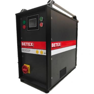 Máy gia nhiệt trung tần 22kW BETEX 350100005