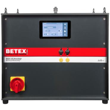 Máy gia nhiệt trung tần 44kW BETEX MFQH 44kW V3