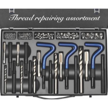Bộ dụng cụ sửa ren M5 đến M12 ELORA 1364-S