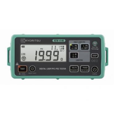 Máy đo điện trở suất Kyoritsu K-4140
