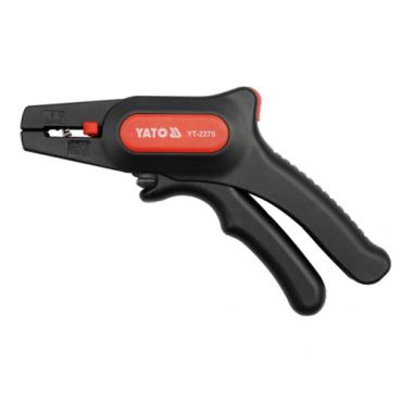 Kìm tuốt dây điện  0.5-6MM  YATO YT-2275